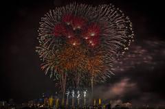 GP Fireworks (alme 27) Tags: longexposure night pentax fireworks perth westernaustralia swanriver sigmalens gloucesterpark k5d
