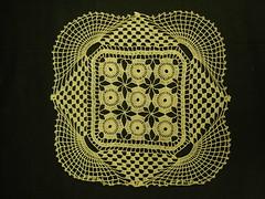 Textile: Crochet (HPS2014/03 a-j)