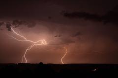 (David A. Photographie) Tags: france nature canon ciel normandie temps paysage orage manfrotto 24105 nuageux foudre eclaire 50d mechant 24105l 055xprob 808rc4