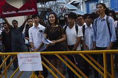 20150214-เลือกตั้งที่ลัก -87 (Sora_Wong69) Tags: people thailand bangkok protest police liberalism activist politic assembly coupdetat nonviolenceaction supportelection