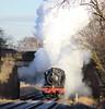Woodthorpe (Duck 1966) Tags: train steam gcr 7820 dinmoremanor timelineevents