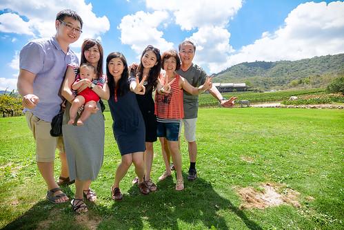 Hua Hin Hills Vineyard