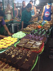 IMG_1036 (zoefolkes90) Tags: friends food color colour travelling love cakes indonesia that t island islands yummy friend colorful market sweet air mother tasty looks colourful gili indonesian meno