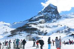 Happy Place (gourette domaine skiable) Tags: ski pistes gourette 2015 stationski