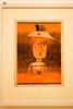 Portrait of Mrs P. in the South (Bildnis der Frau P. im Süden) Paul Klee