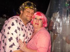 IMG_6490 (EddyG9) Tags: party music ball mom costume louisiana neworleans lingerie bodypaint moms wig mardigras 2015 momsball
