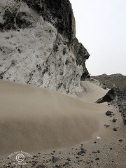 SanJoseS9520141122_080sm (DawnOne) Tags: november copyright beach dawn spain chica playa cliffs linda volcanic hammond almera province cala dawnone indyfoto genovas
