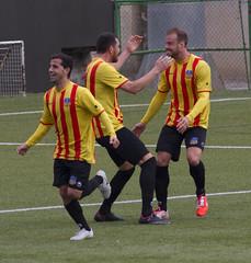 "Sant Andreu 2 Hercules 1 <a style=""margin-left:10px; font-size:0.8em;"" href=""http://www.flickr.com/photos/23459935@N06/16539976935/"" target=""_blank"">@flickr</a>"