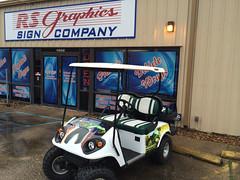 "Incredible Hulk golf cart decals. Custom Graphics <a style=""margin-left:10px; font-size:0.8em;"" href=""http://www.flickr.com/photos/69723857@N07/16595919597/"" target=""_blank"">@flickr</a>"