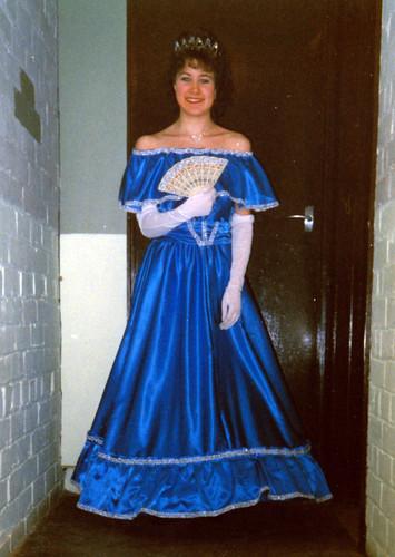1988 Cinderella 05 (Julie Waterman)