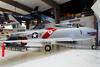 DTJ_4905r (crobart) Tags: museum plane airplane us florida aircraft aviation north navy national american naval fury pensacola fj4