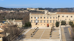 Avignon (yann.dimauro) Tags: france pont palais avignon pape provencealpesctedazur