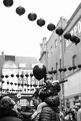 Year Of The Sheep - Chinatown (Pat Meagher) Tags: blackandwhite bw chinatown streetphotography documentary chinesenewyear yearofthegoat yearofthesheep patmeagher paddym01