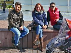 2010 [055] Semana Santa (Pepe Fernndez) Tags: paloma grupo edu donosti vasco donostia sansebastin pas lupy fotodegrupo