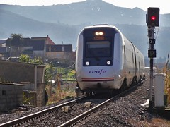 599 (firedmanager) Tags: man train tren diesel galicia caf renfe trena 599 automotor mediadistancia renfeoperadora