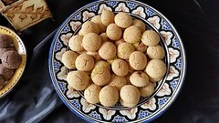 MoroccanDelight.com (MoroccanDelight) Tags: cakes cookies cake sweets biscuits pastries semolina moroccanfood  mhanncha harcha moroccansweets algeriansweets moroccanpastry  moroccancookie  moroccanbiscuits  tunisiansweets  algerianbiscuits       biscuitmarocain   tunisianbiscuits     moroccansnacks