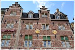Belgique (Marco Di Leo) Tags: europa europe gente belgium belgique belgie belgi belgica ghent gent  gand gante belgien belgio blgica belgia gento  belika belgicko beija belgija     gandawa  ganti   belcika  b  gandavum gentas