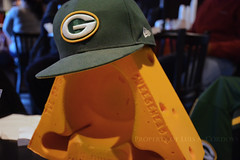 NO PACK NO (LCordova411) Tags: green yellow cheese wisconsin football nikon nfl packers cap gb greenbay playoffs 365 cheesehead newera fitted greenandyellow d7100 gopackgo luiscordova speakwithyourcap the1ucallel