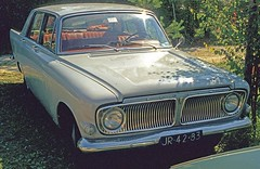 JR-42-83 Ford Zephyr 1963 (Wouter Duijndam) Tags: jr4283 ford zephyr 1963