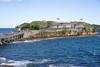 A bridge connecting bare island (joyceandjessie) Tags: bareisland view