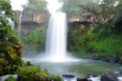 DSC_0253 (martagsc79) Tags: water river outdoor waterfalls cataratas iguazu argentna efectoseda iguassuwaterfalls
