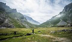 Vegas de Sotres, Asturias (Anton Bilbao) Tags: espaa picosdeeuropa asturias sotres