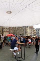 Hapje Tapje 2016 - Leuven (Kristel Van Loock) Tags: hapjetapje httpswwwhetgrootverlofbehapjetapjeprogrammaculinairemarktgastronomischparcours hapjetapje2016 hapjetapjeleuven leuven louvain lovanio lovaina drieduizend visitleuven seemyleuven atleuven cityofleuven leuvencity leveninleuven 7augustus2016 07082016 visitflanders visitbelgium culinairfestival culinaryevent culinairemarkt eventoculinario gastronomy gastronomischparcours culinaireproevertjes fooddrinks vlaamsbrabant vlaanderen flanders fiandre flandre flemishbrabant belgium belgique belgio belgien belgi belgica stadleuven leuvenseculinairehoogdag grotemarkt grotemarktleuven