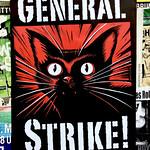 general strike poster thumbnail
