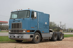 International COE (breedlux) Tags: truck canon wagon big international lorry rig coe cabover