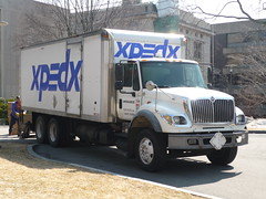 International Workstar (JLaw45) Tags: road street new england urban usa white boston america truck work paper office support state metro box outdoor massachusetts united duty north newengland international lorry american commercial printing area delivery vehicle metropolis states mass supplies heavy northeast metropolitan supply beantown facilities supplier xpedx workstar