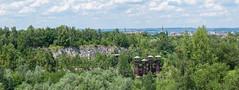 LIBAN-103 (MMARCZYK) Tags: polska pologne krakow krzemionki liban kamieniolom wapiennik piec four fourchaux postindustrialny postindustriel panorama pejzaz paysage