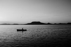 (Szell Gbor) Tags: balaton mood black white shadow fujifilm x100 outdoor lake sea europe hungary