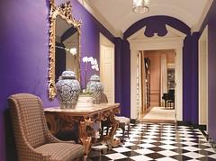 Fairmont-San-Francisco-Penthouse-Suite-Hallway (5StarAlliance) Tags: fairmontsanfrancisco fivestaralliance 5star luxuryhotels penthousesuite penthousesuiteatfairmontsanfrancisco