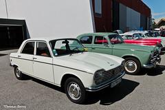 Peugeot 204 (tautaudu02) Tags: peugeot 204