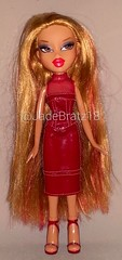 New Doll 25.07.2016 (JadeBratz18) Tags: bratz magic hair color leah passion4fashion passion fashion fashiondoll doll dolls dollhair longhair jadebratz18 itsgoodtobearealbratz