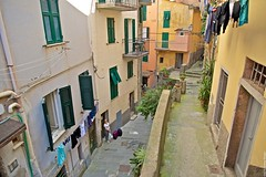 2016-07-04 at 11-52-44 (andreyshagin) Tags: riomaggiore cinque trip travel town tradition terre architecture andrey shagin summer nikon d750 daylight