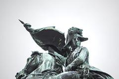 Hofburg // (Malu photoghraphy) Tags: wien histroy palace details statue austria plaza square hofburg