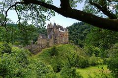 Burg Eltz - 2016 - 037_Web (berni.radke) Tags: burg eltz eifel rheinlandpfalz elzbach elz burgeltz castle chteau
