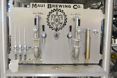 QA Checks (rschnaible) Tags: maui hawaii us usa brewing company tour tourist sightseeing food drink production work beer making