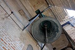 'Giralda Bell' (EZTD) Tags: eztd eztdphotography eztdphotos photos fotos nikond90 sevilla seville sevilha spain espana espagne spana catedraldesevilla cathedral dom giralda bell cathedrale