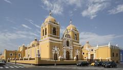 Peru (richard.mcmanus.) Tags: peru trujillo church cathedral building architecture historic mcmanus
