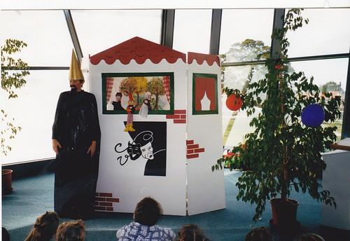 199910 Poppenkast van @staartje tot apekooi kl