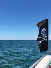 (leitch61) Tags: michigan nature adventure pirates pirate pontoon water beach