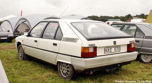 citro n bx 16 rs 1986 a photo on flickriver rh flickriver com Citroen XM Citroen SM