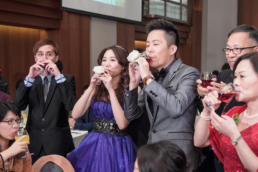 103台北遠企飯店婚禮紀錄