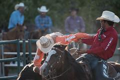 Tak_CPRA_2016-4790 (takahashi.blair) Tags: coachtak rodeo blairtakahashitakahashiblaircoachtakblairtakahashi pincher creek barrel racing bronc rope bareback steer bullriding