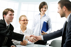 Business people (vncdichthuat) Tags: people male men businessman work happy person corporate office team hands support women message power union group communication business company growth attitude international staff together pile unite leader handshake worker colleagues strength positive joined coalition gesture job success lawyer partners agree teamwork altogether agreement consensus businessteam unanimous