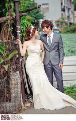 DSC_3290 (Neko11()) Tags: wedding portrait  neko                                          neko11