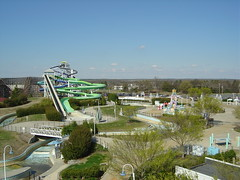 bb1 (thewestate) Tags: road bay gun top flyers thunder boomerang carowinds paramount afterburn
