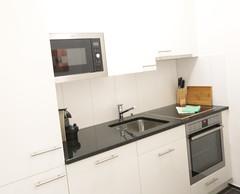22er Steinentor Küche